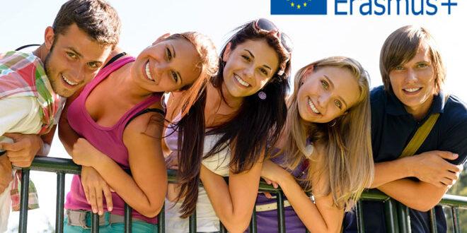 Ημερίδα: Τα Ευρωπαϊκά Προγράμματα Κινητικότητας Φοιτητών & Ερευνητών