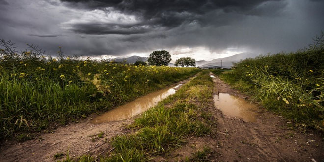 Αλλαγή του καιρού – Σε ποιες περιοχές αναμένονται καταιγίδες