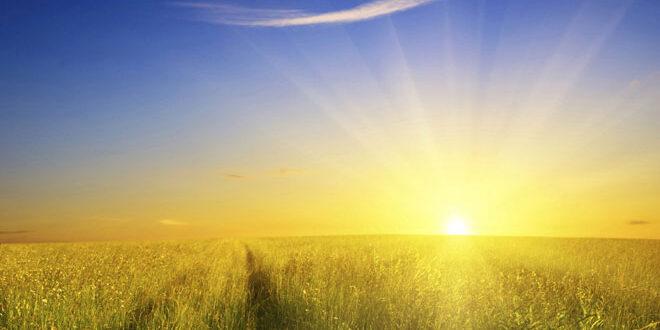 Κύμα ζέστης και ξηρασίας σαρώνει την Ευρώπη – Ανησυχία στους αγρότες