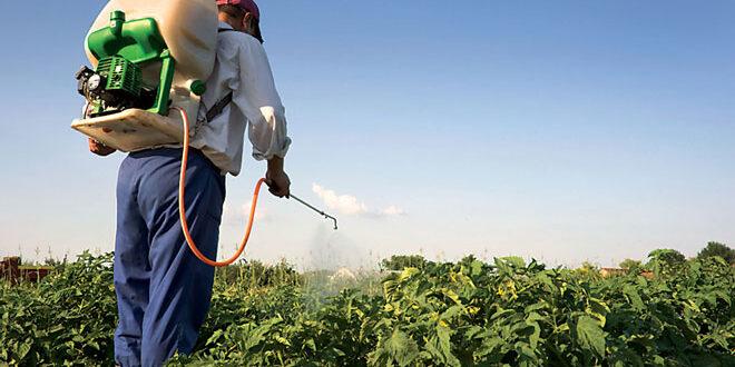 Δηλητηρίαση από φυτοφάρμακα – Πρώτες Βοήθειες και Κανόνες Ασφάλειας