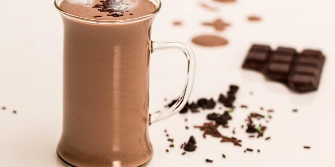 Αυξάνεται ο ΦΠΑ στο σοκολατούχο γάλα