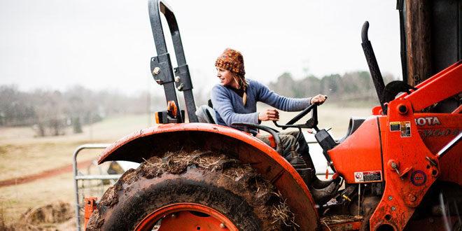 Οι Γυναικείοι Αγροτικοί Συνεταιρισμοί στο Στάδιο Ειρήνης και Φιλίας