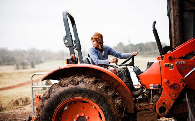 αγροτης-γυναικα