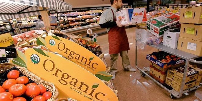 84% των Αμερικανών προτιμάει βιολογικά προϊόντα – Εκτόξευση των πωλήσεων