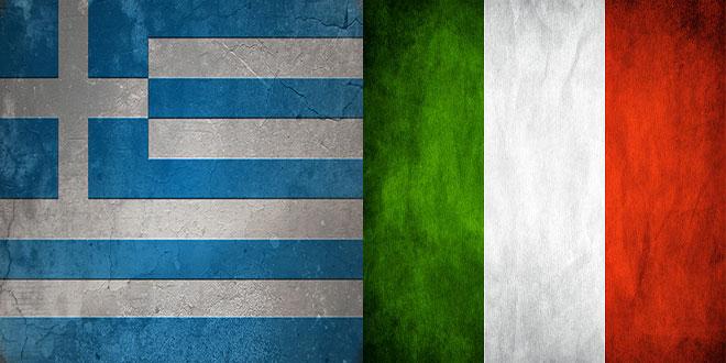 Αγροδιατροφικά προϊόντα 1 δις € από την Ελλάδα στην Ιταλία