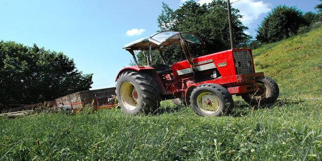 Προσδιορισμός της ετήσιας γεωργικής απασχόλησης – 10 νέες καλλιέργειες/εκτροφές