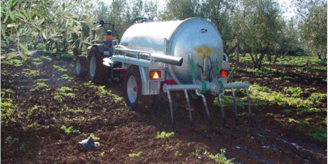 Προτάσεις βελτίωσης της ΚΥΑ για τη διαχείριση των υγρών αποβλήτων των ελαιουργείων
