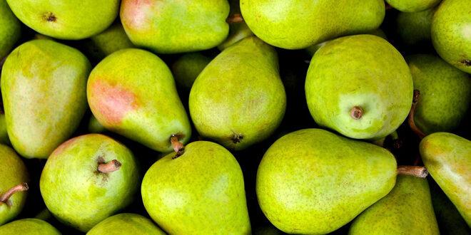 Αύξηση της παγκόσμιας παραγωγής μήλων/αχλαδιών/σταφυλιών λόγω Κίνας