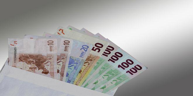 Αποζημιώσεις 15,7 εκατ. € σε 11.248 παραγωγούς από τον ΕΛΓΑ