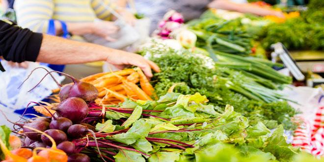Νόμιμες οι αγορές παραγωγών βιολογικών προϊόντων