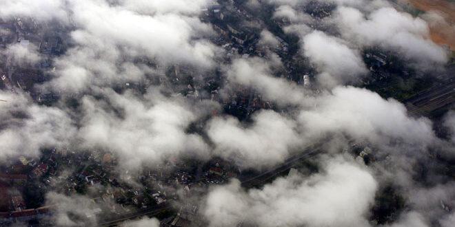Δώδεκα νέα είδη σύννεφων στο Διεθνή 'Ατλαντα Νεφών