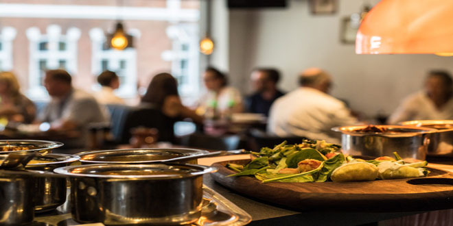 Εστιατόρια που ίσως ευθύνονται για περιστατικά τροφικής δηλητηρίασης εντοπίζει η GOOGLE