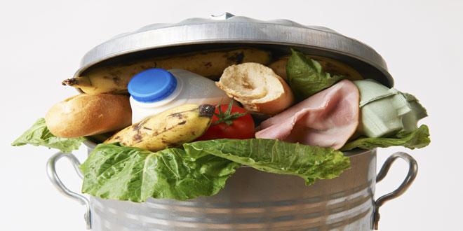 Σπατάλη τροφίμων: Μια κακιά συνήθεια που πρέπει να αλλάξει – 8 τρόποι που θα σε βοηθήσουν