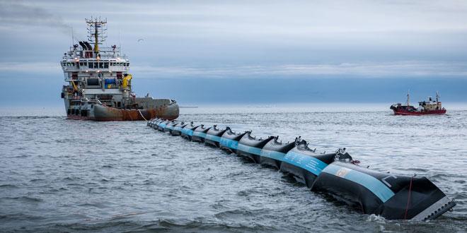 Εκατομμύρια τόνοι πλαστικών καταλήγουν στους ωκεανούς από τα ποτάμια