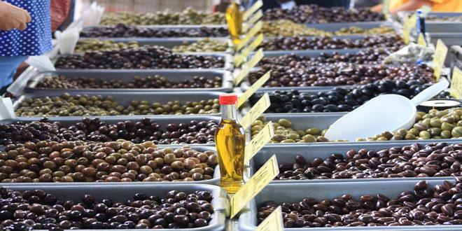 ΗΠΑ: Σκέψεις για επιβολή δασμών στις εισαγωγές επιτραπέζιων ελιών