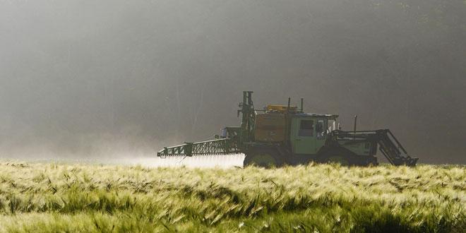 Γλυφοσάτη: Στα κράτη-μέλη η τελική απόφαση για την απαγόρευση ή όχι των φυτοφαρμάκων