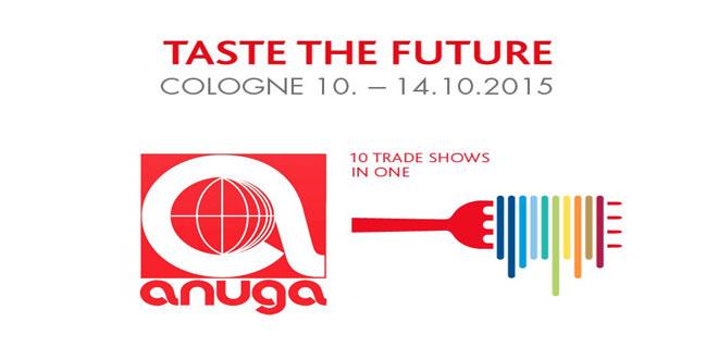 Διεθνή Έκθεση Τροφίμων και Ποτών Anuga: Δυναμική παρουσία των ελληνικών εταιρειών