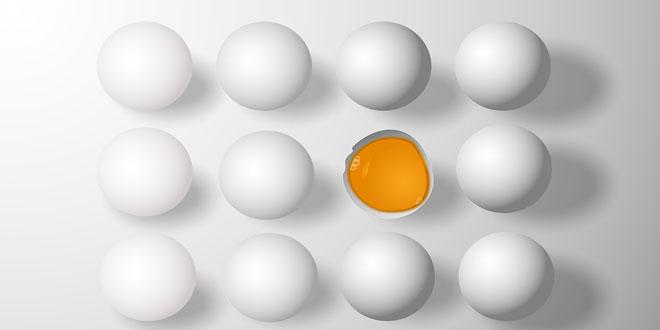 Αυγά με φαρμακευτικές ιδιότητες από γενετικά τροποποιημένα κοτόπουλα