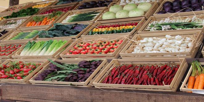 Τουρκία: Λαχανικά στη μισή σε κρατικές αγορές