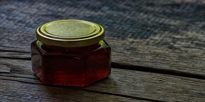 Μέλι, αυτό το θαυμάσιο προϊόν…