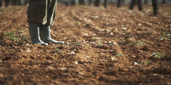 Γεωργός, ο θεματοφύλακας του φυσικού περιβάλλοντος