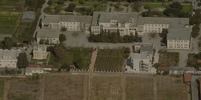 Προέκταση του Γεωπονικού Πανεπιστημίου Αθηνών στην Περιφέρεια Στερεάς Ελλάδας