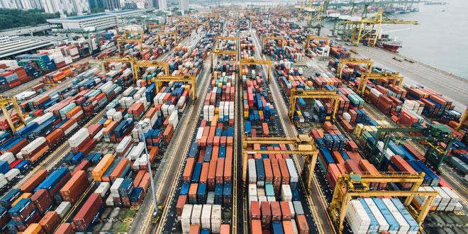 Νέο ρεκόρ σε εξαγωγές και εισαγωγές γεωργικών προϊόντων στην Ε.Ε.