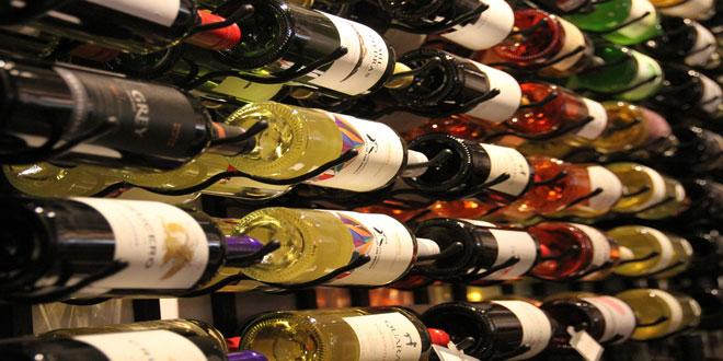 Δεν κατατάσσονται στους οίνους, οι αποαλκοολωμένοι οίνοι