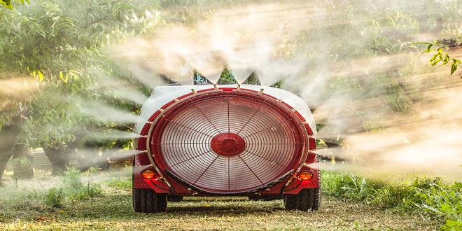 Έλλειψη στοιχείων και περιορισμένος έλεγχος στη χρήση φυτοφαρμάκων