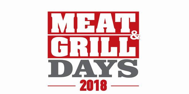 MEAT & GRILL DAYS: Νέα εποχή ξεκινά για την έκθεση κρέατος