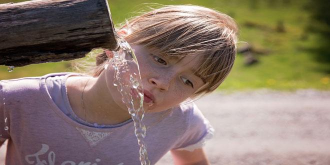 Πόσιμο νερό: Νέος νόμος για τη βελτίωση της ποιότητας του νερού βρύσης