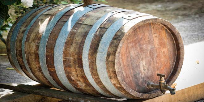 Υποχρεωτική η δήλωση αποθεμάτων οίνου και γλεύκους