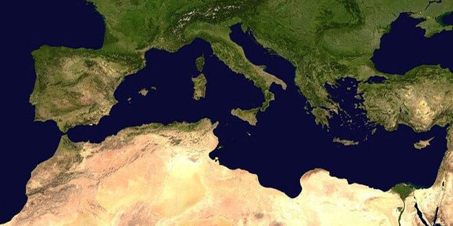 Υπερεκμετάλλευση και κλιματική αλλαγή απειλούν τα δάση της Μεσογείου