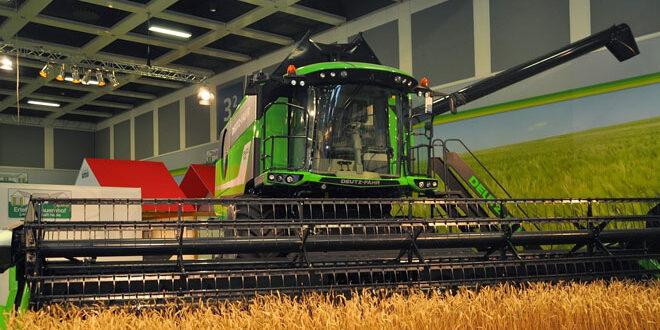 «Πράσινη Εβδομάδα» στο Βερολίνο – Η μεγαλύτερη έκθεση αγροτικών προϊόντων και διατροφής στον κόσμο