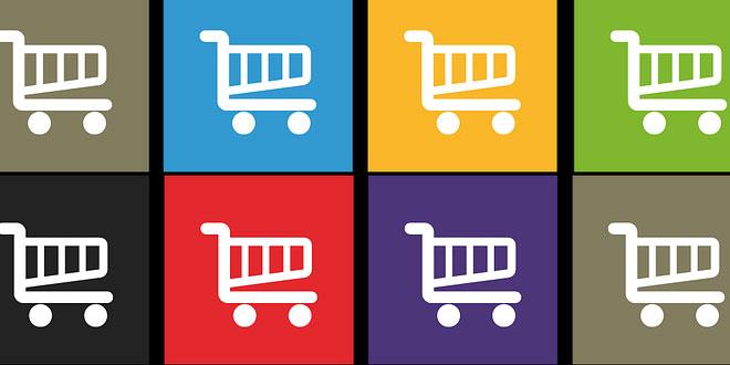 Αγορά τροφίμων μέσω ηλεκτρονικού εμπορίου