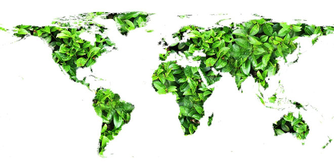 Οι 20 σημαντικότερες χώρες εισαγωγής βιολογικών προϊόντων στην ΕΕ