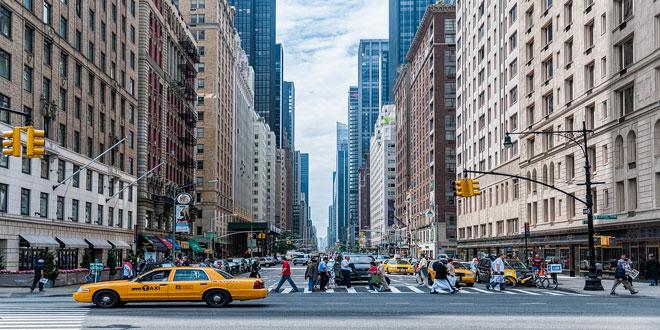 Νέα Υόρκη: Τέλος στις πλαστικές σακούλες από το 2020