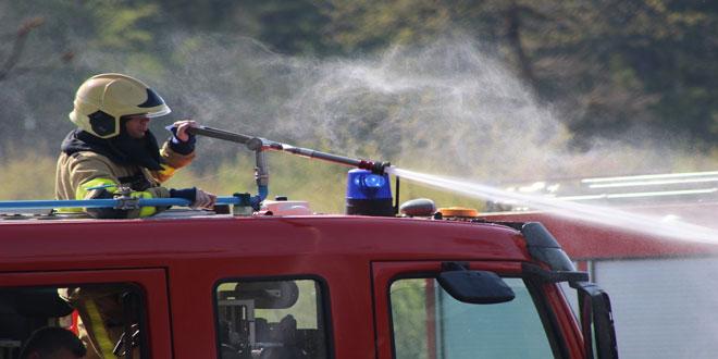 Προσλήψεις 962 εποχικών πυροσβεστών