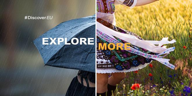 Ευκαιρία για νέους ηλικίας 18 ετών να ανακαλύψουν την Ευρώπη