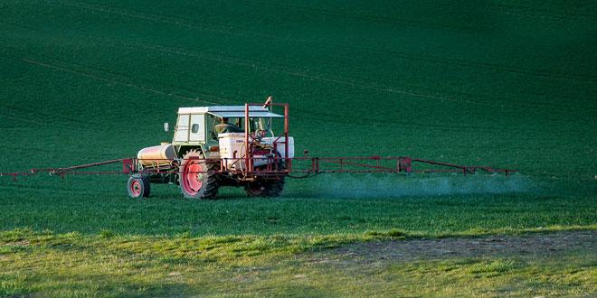 Υπολείμματα φυτοφαρμάκων: Πάνω από τα ανώτατα όρια το 5,9% των δειγμάτων στην Ελλάδα