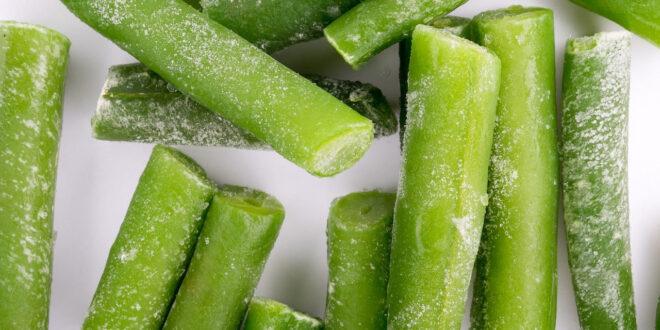 Ρωσία: Αύξηση της ζήτησης κατεψυγμένων λαχανικών και φρούτων
