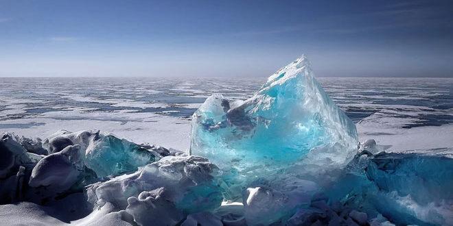 Το χειρότερο σενάριο για το λιώσιμο των πάγων επιβεβαιώνεται