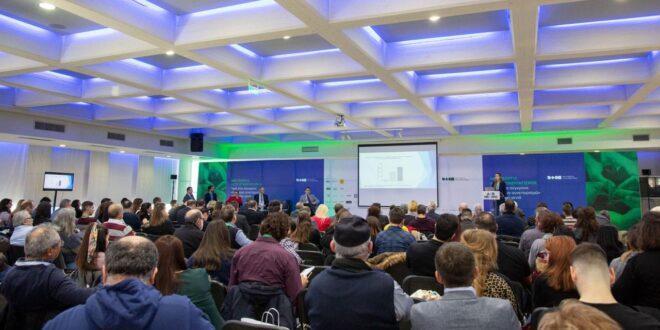 Διεθνές συνέδριο για τους συνεταιρισμούς: Μετάβαση σε νέα πρότυπα οργάνωσης και λειτουργίας τους