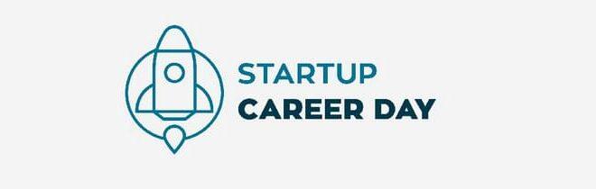 Ημέρα Καριέρας σε ελληνικές αναπτυσσόμενες startups
